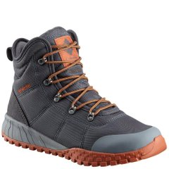 Мужские ботинки Columbia Fairbanks Boot Omni-Heat bm2806-053 ОРИГИНАЛ